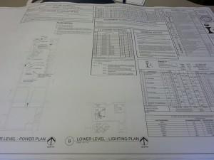 MEP Drawings